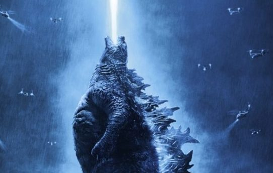 Godzilla – King of Monsters (Rezension)