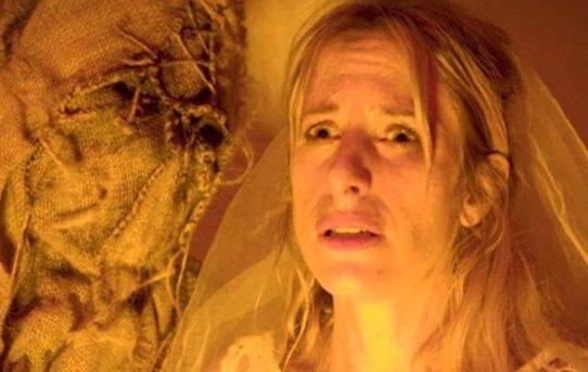 Scarecrow Rising – Auf ewig dein (Rezension)