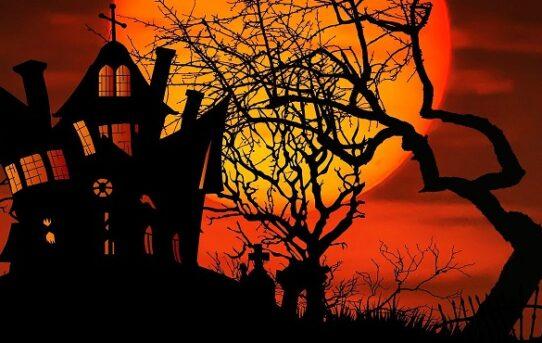 Schaurige Pen&Paper Rollenspiele zu Halloween