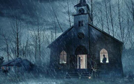 Midnight Mass (Rezension)